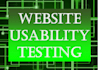 test your WEBSITE for User Friendliness
