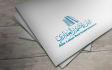 design modern  Arabic and English logo in 24 h