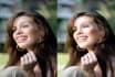 do adobe PHOTOSHOP edit, photo retouching