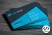 design a SUPERB Business Card