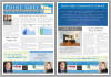 design Your Monthly Real Estate Newsletter