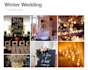 create a Pinterest Mood Board for you