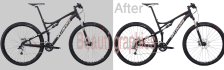 do Clipping path in Photoshop