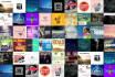 design your album cover art