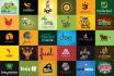 design a Amazing logo