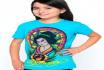 make design a Nice tshirt design for you