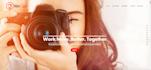 create, design or redo a beautiful website