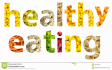 write articles about nutritional values of food