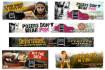 design Promotional Web Banner Ads