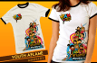 design OUTSTANDING TShirt for you