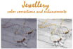 do standard jewelry Image editing