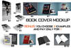 do any MOCKUP for your book logo photo or product