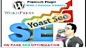 do Yoast SEO Plugin And On Page Optimization For Wordpress
