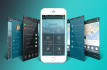 mobile application screen design