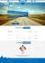 design responsive website along with custom PSD to html