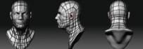 do Retopology for your 3D model