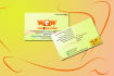 design a modern business card in the FASTEST of time