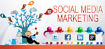 promote your website or link through social media