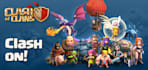 donate ultimate troops on clash of clans for 1 week