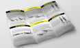 do Flyers, Posters and Brochures
