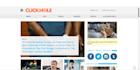 create Metro style website
