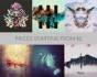 design you single or album cover