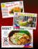 do custom artwork restaurant menu and any graphics
