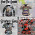 design a TShirt with your idea