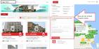 do Real estate solution using asp dot net mvc, sql server