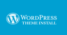 install and setup wordpress with professionalism