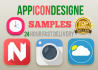 design a Stunning App icon