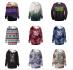 custom make a fullprint hoodie for you