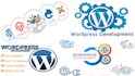 create ,customize , install and setup WordPress website