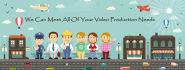 make professional explainer video