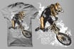 design a creative T shirt design