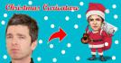 make you santa claus