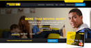 do web development with responsive