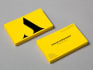 design Double sided Professional Business card in 12 hours