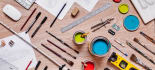 do all sorts of creative work