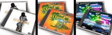 design professional CD Album Mixtape cover