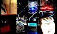 make a piece of electronic art music