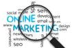 online marketing seo, sem, smm, webanalytics