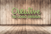 create any type of logo you need in 24hrs