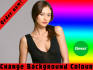 remove or change background of your image professionally