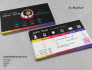 make Amazing Business Card in 24hrs