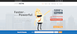 design and develop professional websites