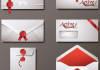 create an envelope design