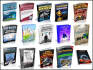 give 100 SEO and traffic making related eBooKs