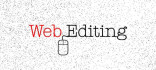 proofread and edit your website content up to 1000 words