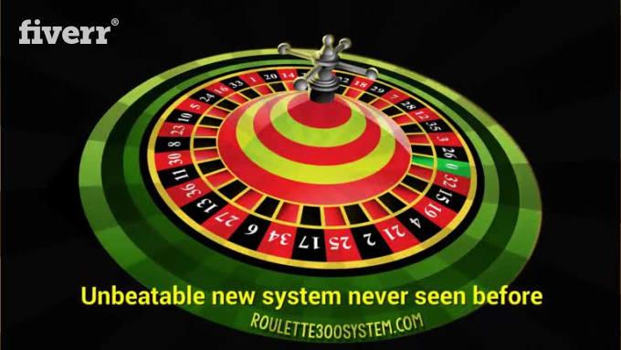 Teach me roulette